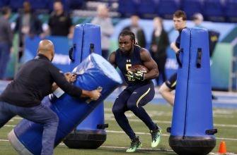2017 NFL Draft: Kansas City Chiefs Post-Free Agency 7-Round Mock Draft