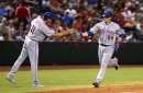 Reds, Blue Jays interested in Kelly Johnson