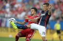 Revolution 1, FC Dallas 2: Early goal not enough for the visitors