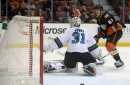 Sharks vs. Ducks: Lines, gamethread and where to watch