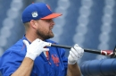 How less work could make Lucas Duda a better, healthier player