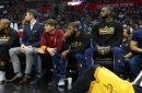 While the Big 3 get rest, Clippers rout Cavaliers 108-78 The Associated Press