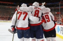 Capitals vs. Lightning: Game 71 of 82