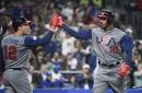 Adam Jones, American hero, robs Manny Machado of homer in World Baseball Classic
