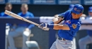 Split-squad split for Cubs, who beat Team Japan, fall to Brewers