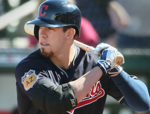 Cleveland Indians Spring Scribbles: Bradley Zimmer shines under hot sun -- Terry Pluto