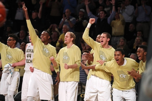 Georgia Tech Basketball Game Preview: NIT Round 2 - (7) Belmont Bruins