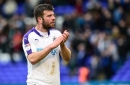 Grant Hanley watch: Consistent Ciaran Clark's absence is not felt as Scot steps up at St Andrew's