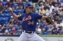 Mets Morning News: Thor learning to drop the hammer