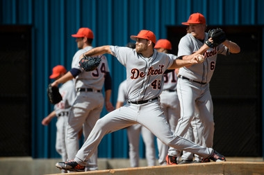 Tigers Gameday: Matthew Boyd in Sarasota to face Orioles