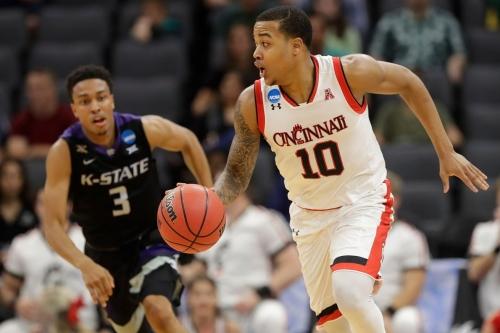 NCAA Tournament How to Watch, Listen, Stream: Cincinnati Bearcats vs. UCLA Bruins