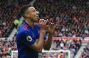 Manchester United player Jesse Lingard explains goal celebration