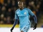 Team News: Otamendi, Toure return to Man City XI