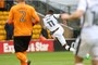 Derby County in the mix for goal of the year award