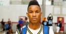 4-star PG Trent Frazier reaffirms his commitment to Illinois amidst coaching change