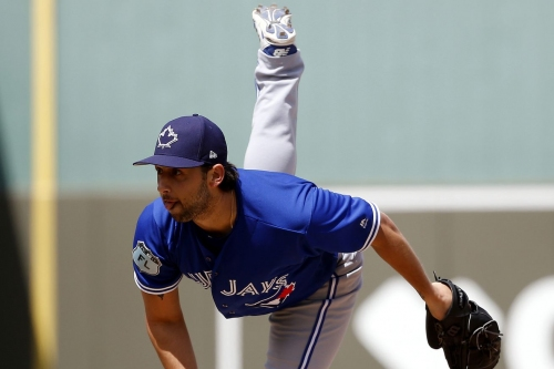 Sunday Spring GameThread and bits of Jays news