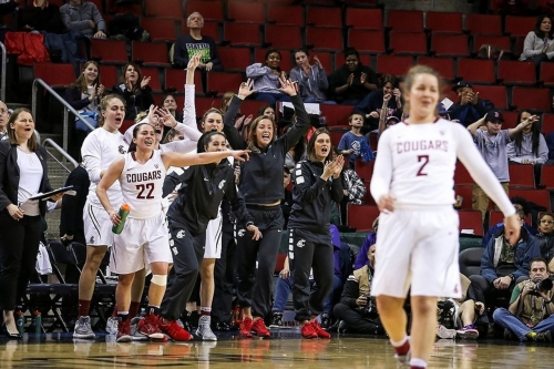 Cougars advances to third round of WNIT