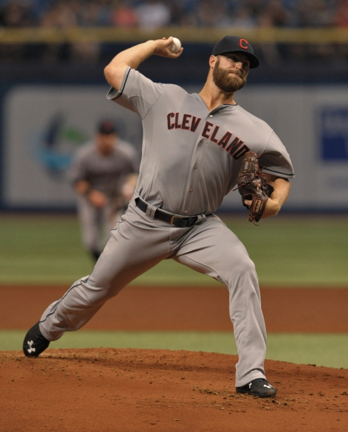 Cleveland Indians Update: Cody Anderson done for season, Jason Kipnis out at least a month -- Terry Pluto (photos)
