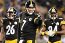 Ben Roethlisberger says he's 'leaning towards' playing in 2017