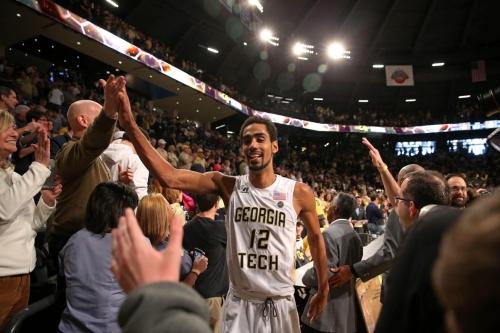 Georgia Tech Basketball Game Recap: Georgia Tech Defeats Belmont, Moves On