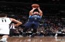 Nowitzki scores 23, leads Mavericks over Nets 111-104 The Associated Press