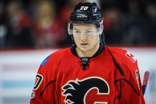 Projected Lines: Calgary Flames vs LA Kings