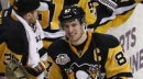 Crosby's hat trick leads Penguins past Panthers 4-0