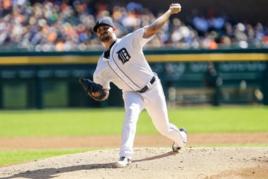 Matthew Boyd shines again in Tigers' win over Orioles