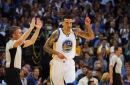 Matt Barnes is just what the doctor ordered for the Warriors
