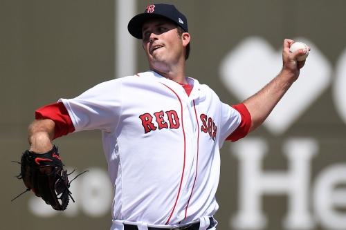 Red Sox 8, Twins 13: Pomeranz goes down