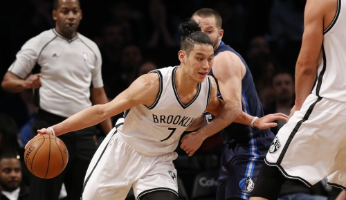 Nets Lose Jeremy Lin To Injury, Cannot Overcome 18-Point Deficit To Mavericks