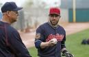 Cleveland Indians: Shoulder injury to sideline Jason Kipnis four to five more weeks