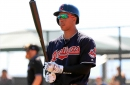 Cleveland Indians: Michael Brantley to make Cactus League debut against Dodgers on March 20