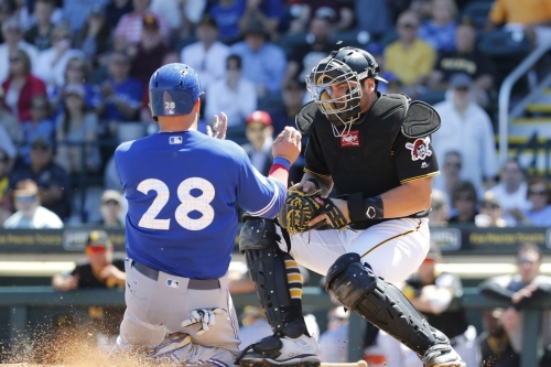 Stalemate: Blue Jays, Pirates Tie at 11