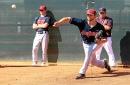 Cleveland Indians, Arizona Diamondbacks settle for tie