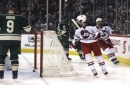 Wild rally from 4 down but lose again, 5-4 to Jets The Associated Press