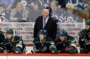 """""""Resilient?"""" rally by Wild in 2nd period falls short in 5-4 loss to Jets."""