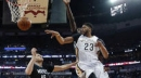 Anthony Davis leads Pelicans past Timberwolves, 123-109