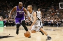 San Antonio vs. Sacramento, Final Score: Spurs overcome slow start, get past the Kings