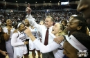 Mississippi State Advances To the Sweet Sixteen for the 2nd Straight Year