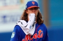 Jacob deGrom's progress is everything Mets want and need