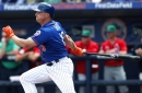 Jay Bruce on A-Rod, Cespedes, and being 'the next big thing'