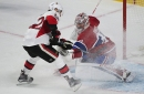 Price makes 30 saves as Canadiens top Senators 4-1 The Associated Press