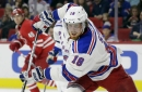 Rangers' Marc Staal comes up big in right-side cameo