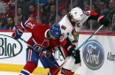 Ottawa Senators fall 4-1 to Montreal Canadiens in lopsided loss