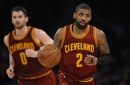 Final Score: Cleveland Cavaliers defeat the Los Angeles Lakers 125-120
