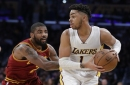 Cavaliers 125, Lakers 120: Big Three dazzles as Cavs rally in fourth quarter