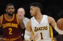 Lakers vs. Cavaliers Final Score: D'Angelo Russell drops 40 but Lakers lose 125-120