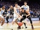 UC falls to UCLA 79-67 in second round