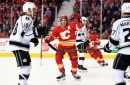 Quick Chased, Bishop Takes Over, Gets Pawned by Flames